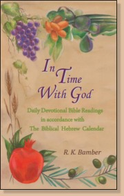 In Time With God